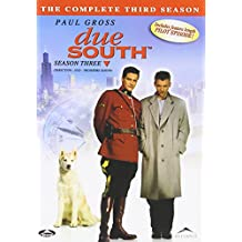 Due South: The Complete Third Season with Original Pilot