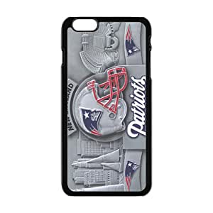New England Patriots Cell Phone Case for Iphone 6 Plus