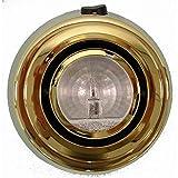 Dimatec Eyeball Spotlight (One Size) (Gold)