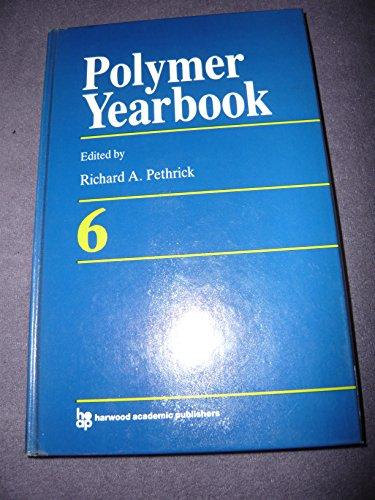 Polymer Yrbk V6 (Polymer Yearbook)