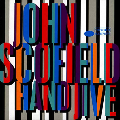 Out Of The City (John Scofield Hand Jive)