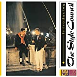 Introducing The Style Council [VINYL]