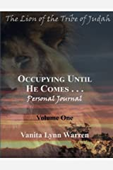Occupying Until He Comes... DTGC Daily Journal Paperback
