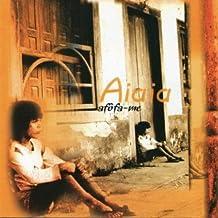 Fernando Santos-Aiaia Afofa-Me