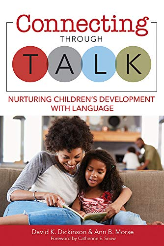 Pdf Outdoors Connecting Through Talk: Nurturing Children's Development With Language