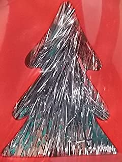 Amazon.com: Brite Star Tinsel Icicles, 1000 Strands Per Package ...