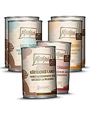 MjAMjAM Mixpaket V Purer Fleischgenuss