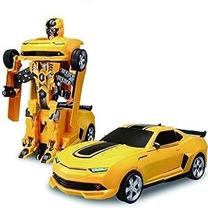 Funkey™ Battery Operated Converting Car...