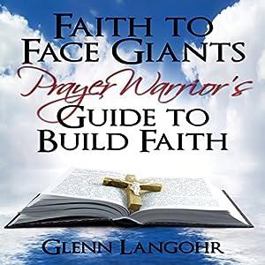 Faith to Face Giants Audiobook