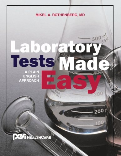 Laboratory Tests Made Easy