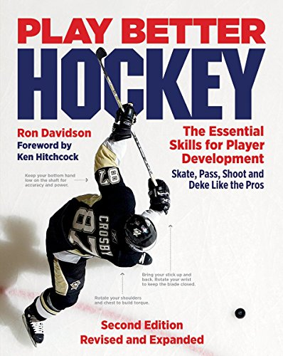 D0wnl0ad Play Better Hockey: The Essential Skills for Player Development<br />[R.A.R]