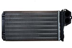 NRF 53634 Radiador de calefacción