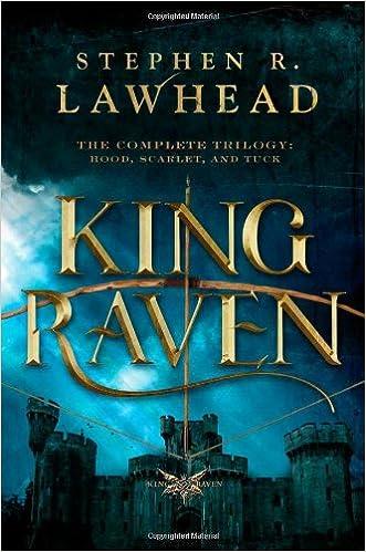 The King Raven Trilogy