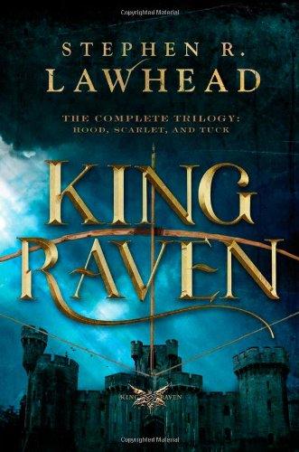 King Raven (The King Raven Trilogy)