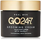 GO247 Grooming Cream, 2 Oz