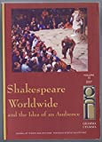 img - for Shakespeare Worldwide and the Idea of an Audience book / textbook / text book