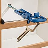 Rockler Universal Drawer Slide Jig