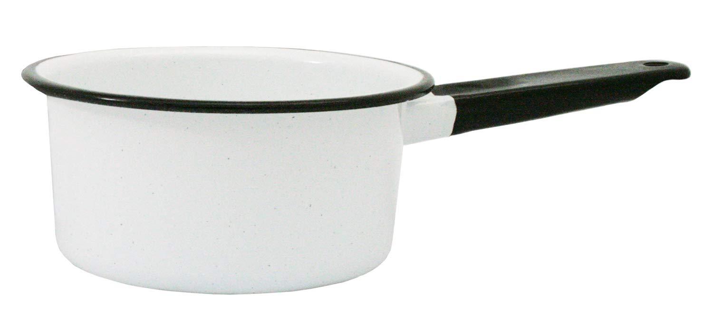 Granite Ware Open Saucepan, 1-Quart