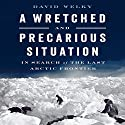 A Wretched and Precarious Situation: In Search of the Last Arctic Frontier Audiobook by David Welky Narrated by Joel Richards