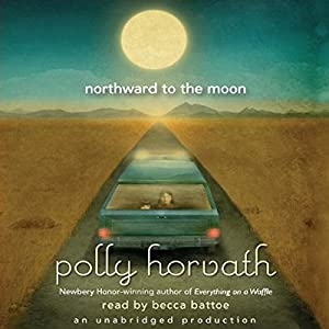 Northward to the Moon Audiobook