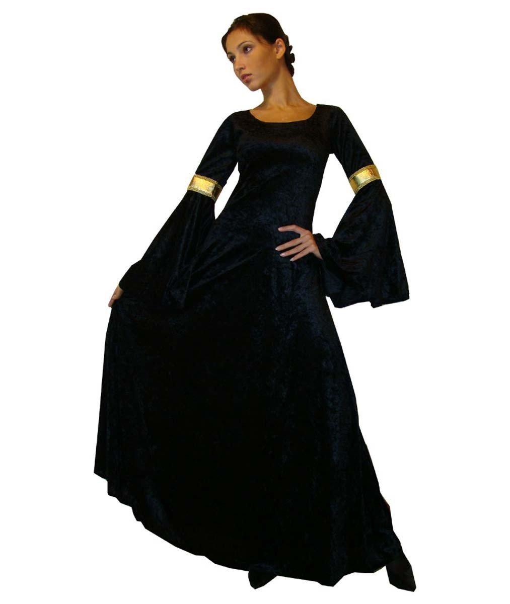 Maylynn - Disfraz de época para mujer, talla M (10923-M)