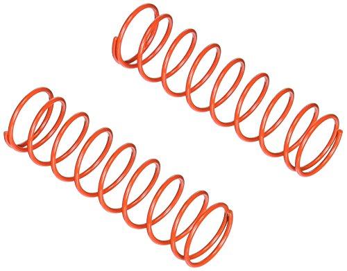 HPI Racing Shock Spring (Orange/2pcs) WR8 107888