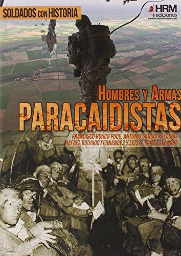 Hombres y Armas: Paracaidistas thumbnail