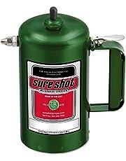 Milwaukee Sprayer 1000G Enameled Steel Sprayer Model-A Green, 1 quart