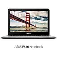 ASUS F556UA-AB54-BL 15.6' FHD, Thin and Light Laptop, Intel Core i5, 8GB DDR4 RAM, 256GB SSD, Windows 10 (Blue)
