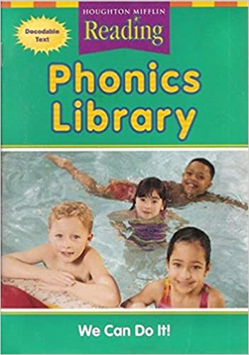 The Nation S Choice Phonics Library Level 1 Theme 10