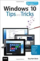 Windows 10 Tips and Tricks Front Cover