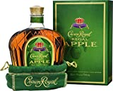 Crown Royal Regal Apple Whiskey, 750 ml, 70 Proof
