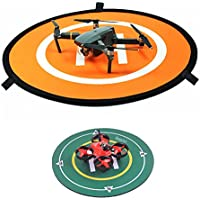 Crazepony Crazepony 75CM Drone Landing Pad + Mini Drone Landing Pad for Tiny Whoop Eachine