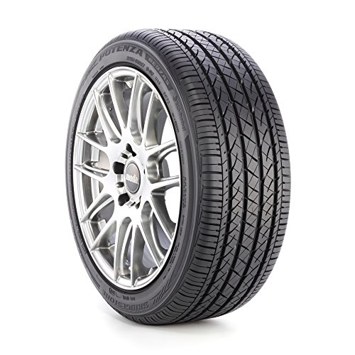 Bridgestone Potenza RE-97AS Performance Radial Tire -245/40R20 95V