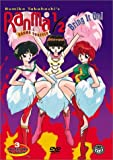 Ranma 1/2 Ranma Forever: Bring It On