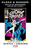 Image of Cloak and Dagger: Child of Darkness, Child of Light (Cloak and Dagger (1983))