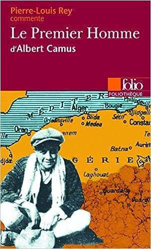 Le Premier Homme d'Albert Camus (Essai et dossier) epub pdf