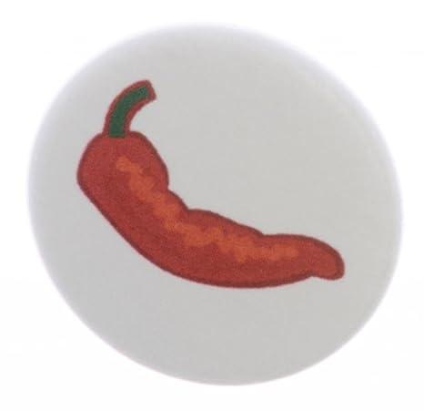 Amazon.com: Red Hot Chili Pepper 2.25