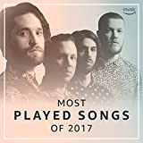 The songs our listeners had on repeat in 2017.