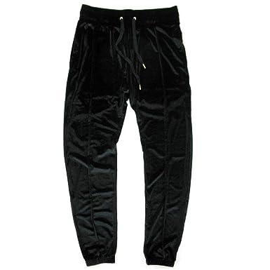 BOLAWOO Pantalones De Jogging Hombres De Primavera Larga ...