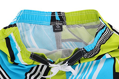FANGHUABATHRHSQ Ben/_10 3D Printed Men Board Beach Shorts Hawaii Swimwear Pants Boardshort Swim Trunks Bathing Suits