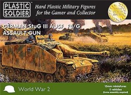Stug III Tank MINT/New ()