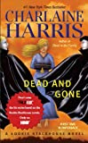 Dead and Gone, Charlaine Harris, 0441018513