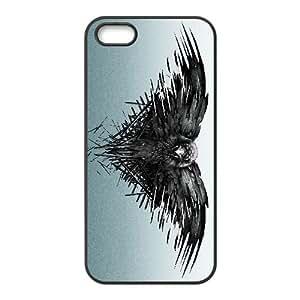 lanister logo games of thrones logo iPhone 5 5s Cell Phone Case Black yyfabd-375231