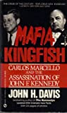 img - for MAFIA KINGFISH: Carlos Marcello and the Assassination of John F. Kennedy book / textbook / text book