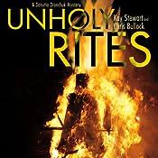Unholy Rites | Kay Stewart, Chris Bullock