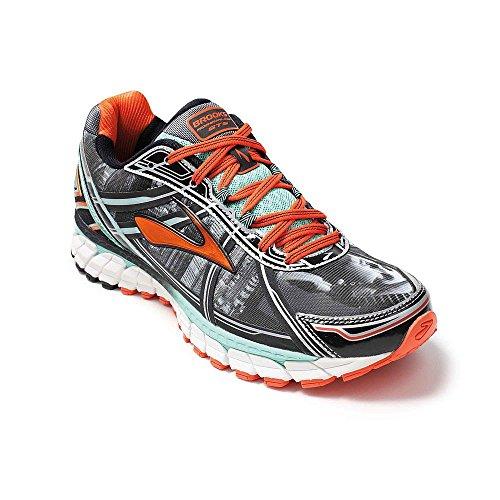 Brooks Freedom Adrenaline Gts 15 NYC Marathon Lady Liberty Womens Size 6 QGfSASN1hg