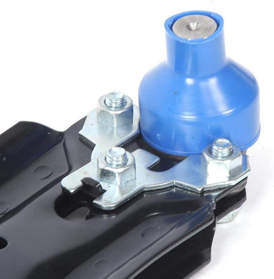 kit de bras de commande de barre daccouplement /à bras triangulaire pour NUR 1.4-2.0 1H0407151 Bras de commande de voiture