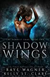 Shadow Wings (The Darkest Drae) (Volume 2)