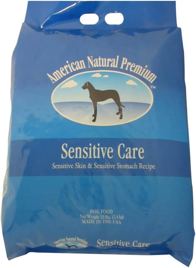 American Natural Premium Sensitive Care Pet Food